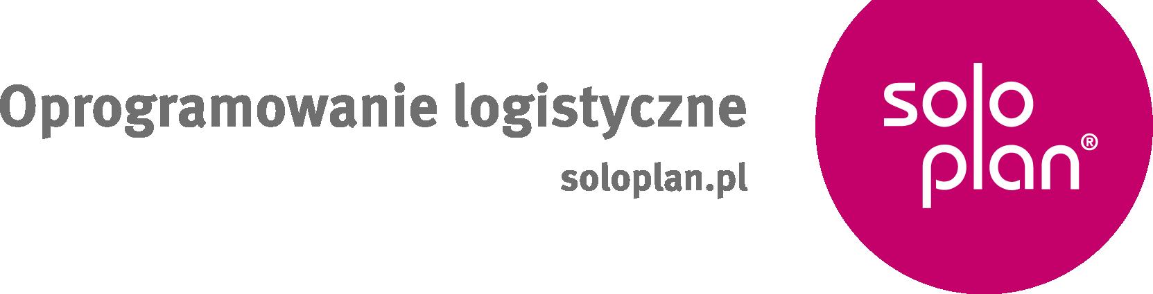 Oprogramowanie do planowania transportu, Oprogramowanie logistyczne, TMS – Soloplan Polska